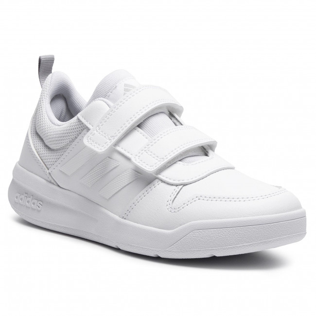 Topánky adidas - Tensaur C EG4089  White