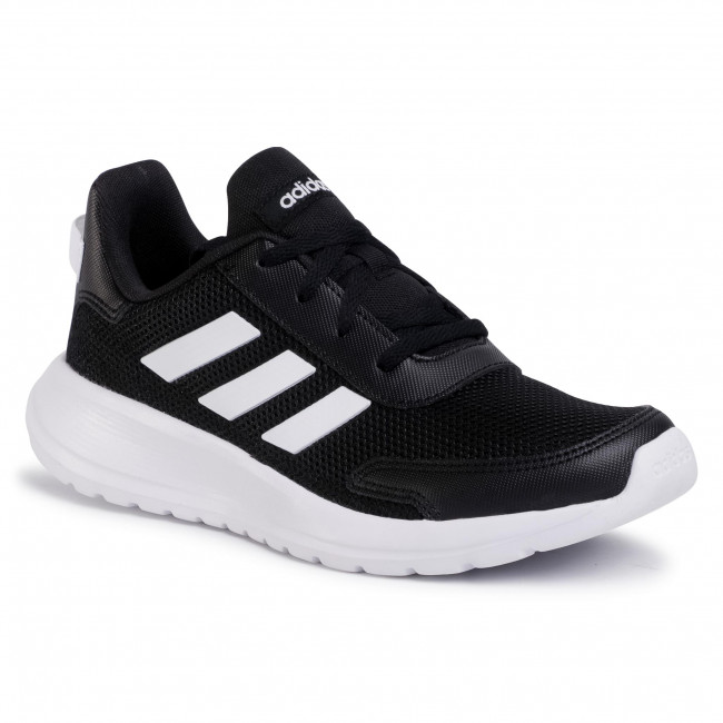 Topánky adidas - Tensaur Run K EG4128 Core Black/Cloud White/Core Black