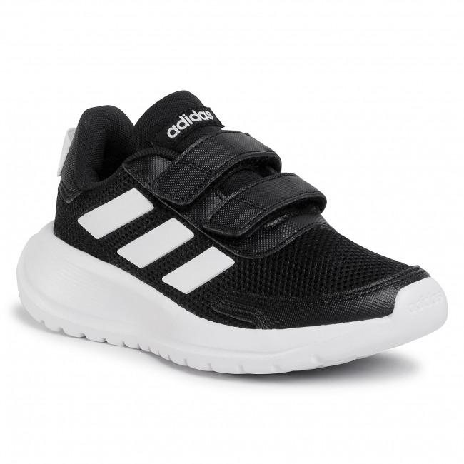 Topánky adidas - Tensaur Run C EG4146  Core Black/Cloud White/Core Black