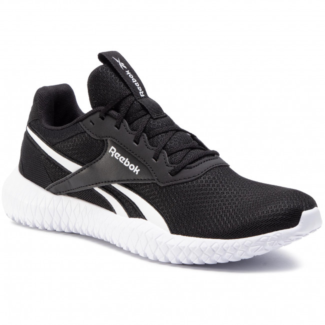 Topánky Reebok - Flexagon Energy Tr FV8753  Black/White/Black