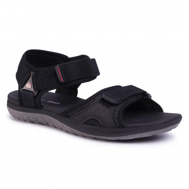 Sandále CLARKS - Step Beat Sun 261402697  Black