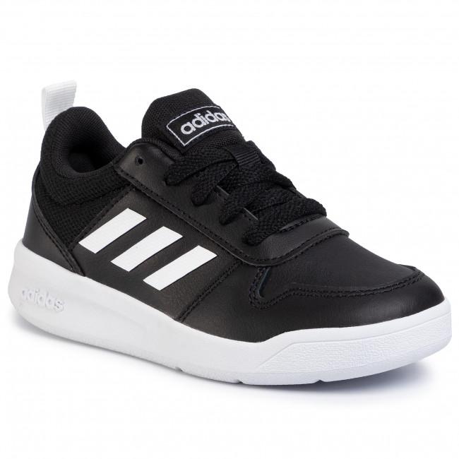 Topánky adidas - Tensaur EF1084 Cblack/Ftwwht/Cblack