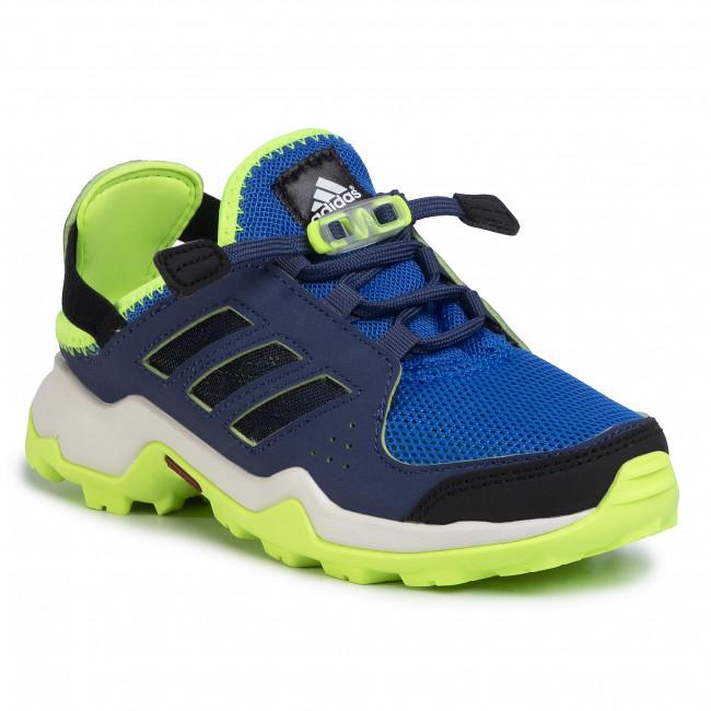 Sandále adidas - Terrex Hydroterra Shandal EE8465  Globlu/Cblack/Siggnr