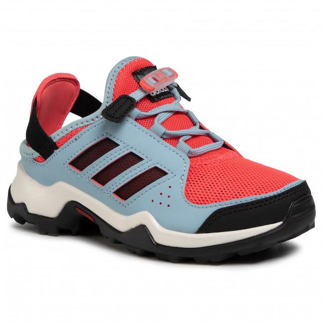 Sandále adidas - Terrex Hydroterra Shandal EE8466 Shored/Cblack/Cwhite