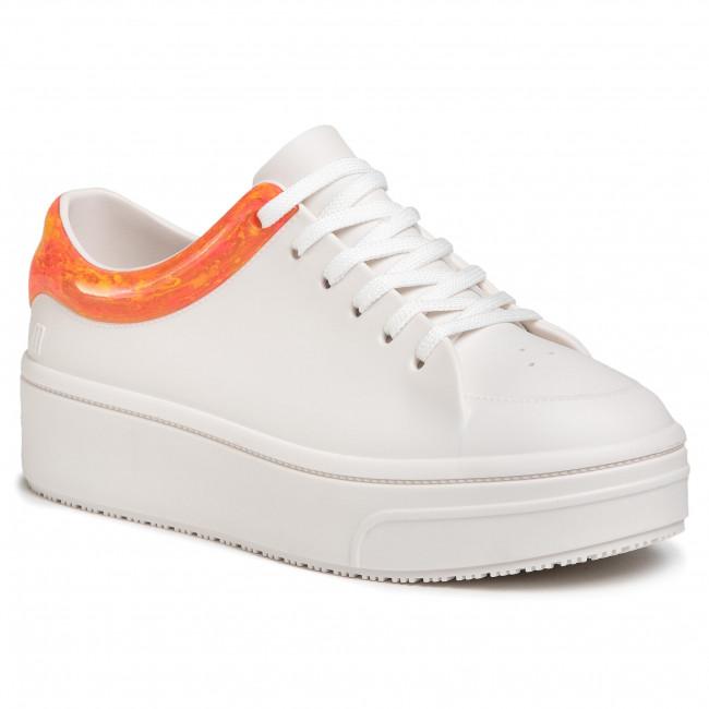 Sneakersy MELISSA - Mellow II Ad 32873 White/Yellow 52010