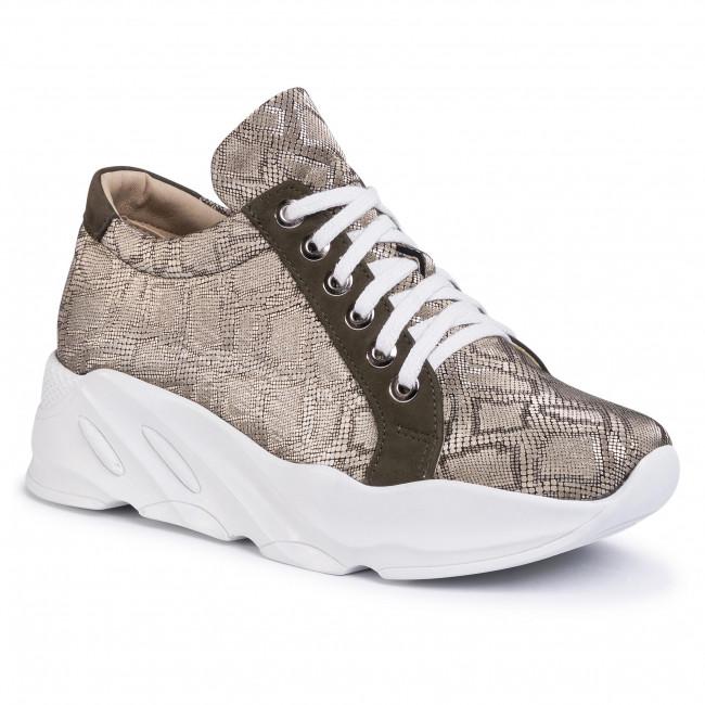 Sneakersy SERGIO BARDI - SB-42-09-000604 662