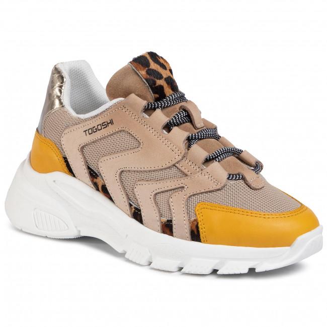 Sneakersy TOGOSHI - TG-22-04-000213 603