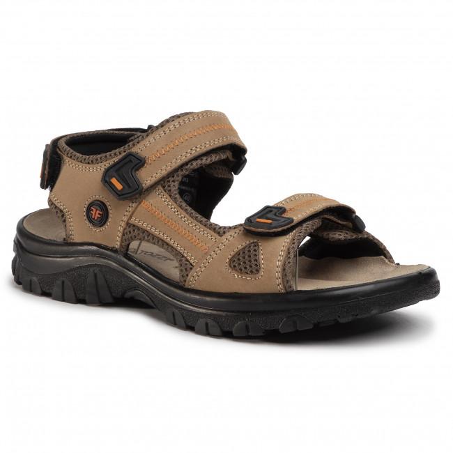 Sandále MARCO TOZZI - 2-18400-24 Sand Comb 313