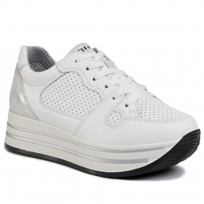 Sneakersy IGI&CO - 5165611 Bianco
