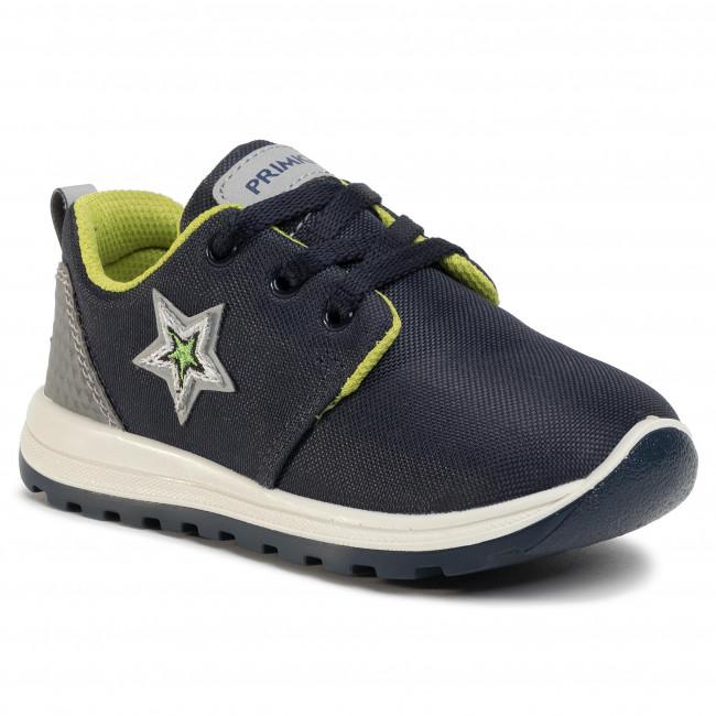 Sneakersy PRIMIGI - 5354722 S Blu