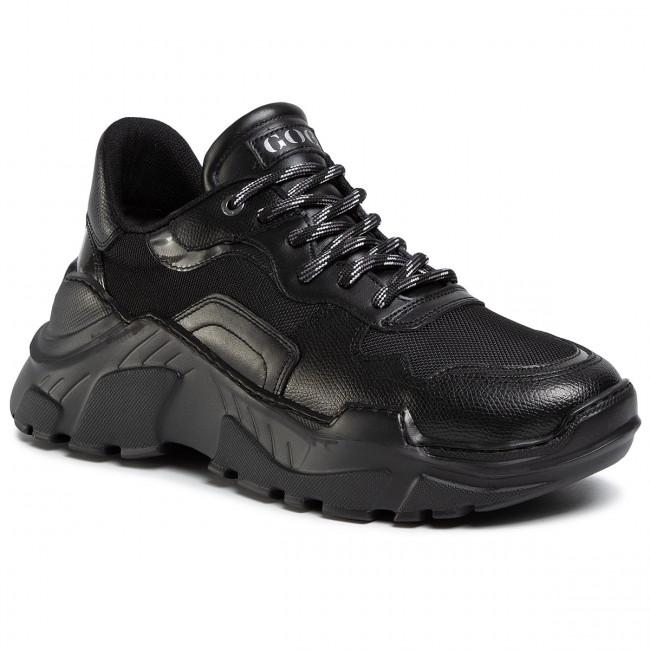 Sneakersy GOE - FF1N3034 Black