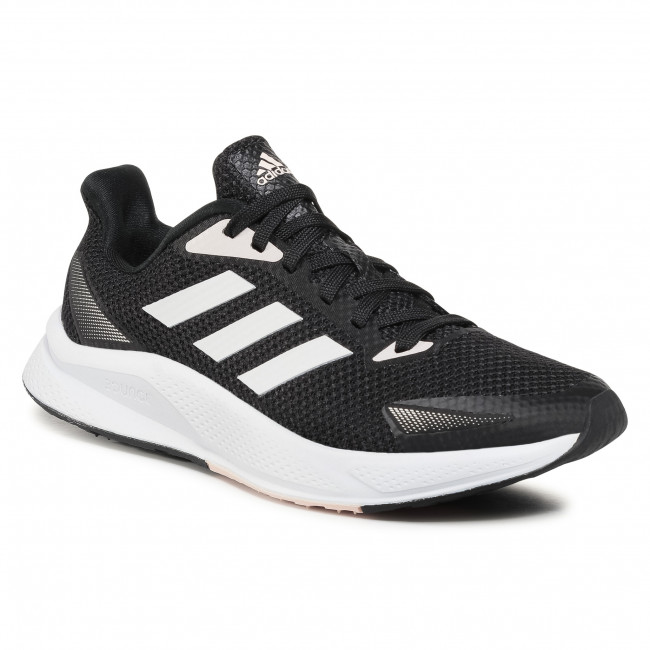 Topánky adidas - X9000L1 W EG4794 Cblack/Ftwwht/Pnktin