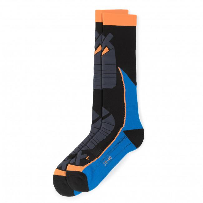 Ponožky Vysoké Unisex VÖLKL - 3655 Race Black/Orange 610
