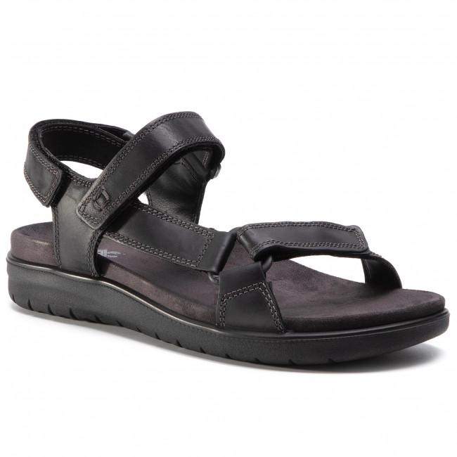 Sandále IMAC - 504190 Black/Black 3400/011