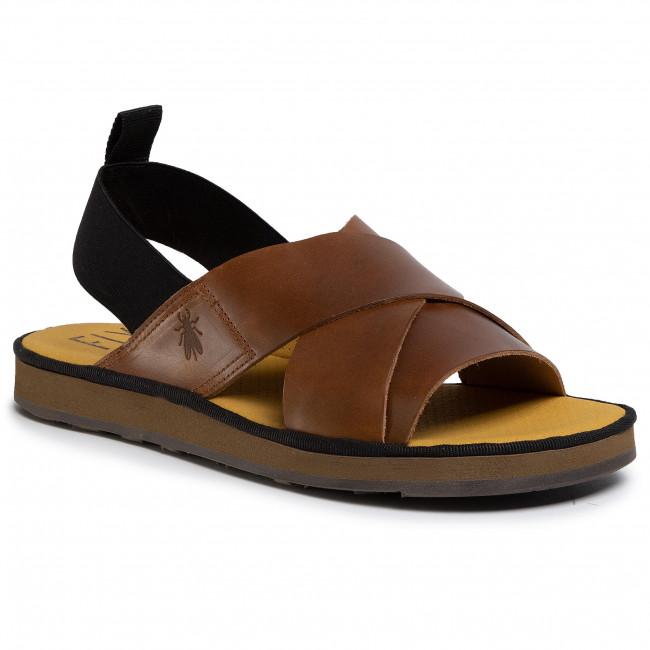 Sandále FLY LONDON - Blakfly P501185001 Camel