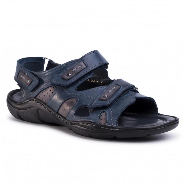 Sandále SERGIO BARDI - SB-20-09-000659 107