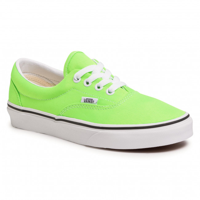 Tenisky VANS - Era VN0A4U39WT51 (Neon)Green Gecko/Tr Wht