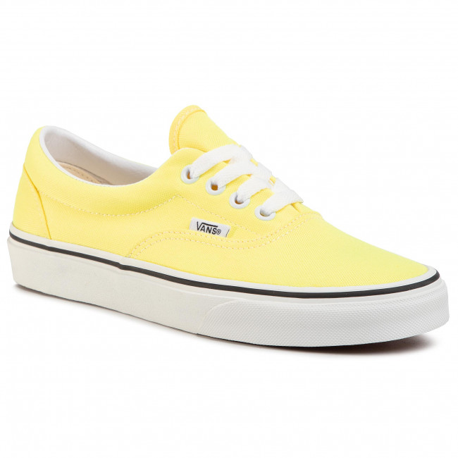 Tenisky VANS - Era VN0A4U39WT71 (Neon) Lemon Tonic/Tr Wht
