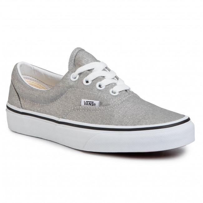 Tenisky VANS - Era VN0A4U39X1K1 Silver/True White