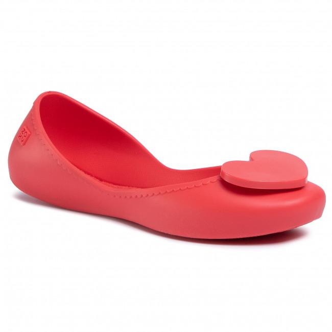 Baleríny ZAXY - Start Love Fem 82865 Czerwony 16380 FF285049