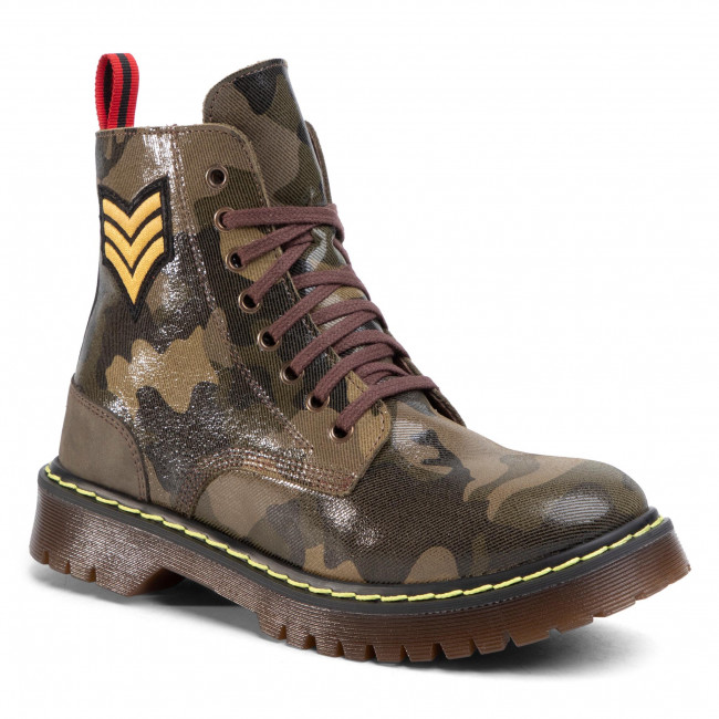 Outdoorová obuv QUAZI - QZ-71-04-000745 669