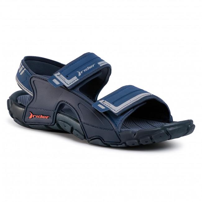 Sandále RIDER - Tender XI Ad 82816 Blue/Blue 20729
