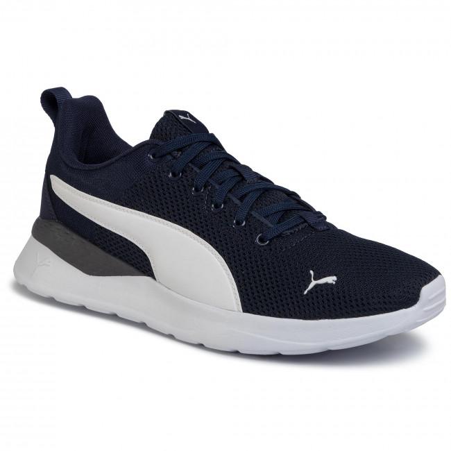 Topánky PUMA - Anzarun Lite 371128 05 Peacoat/Puma White