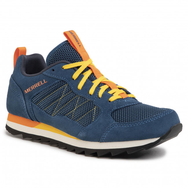 Sneakersy MERRELL - Alpine Sneaker J62441 Sailor Blue