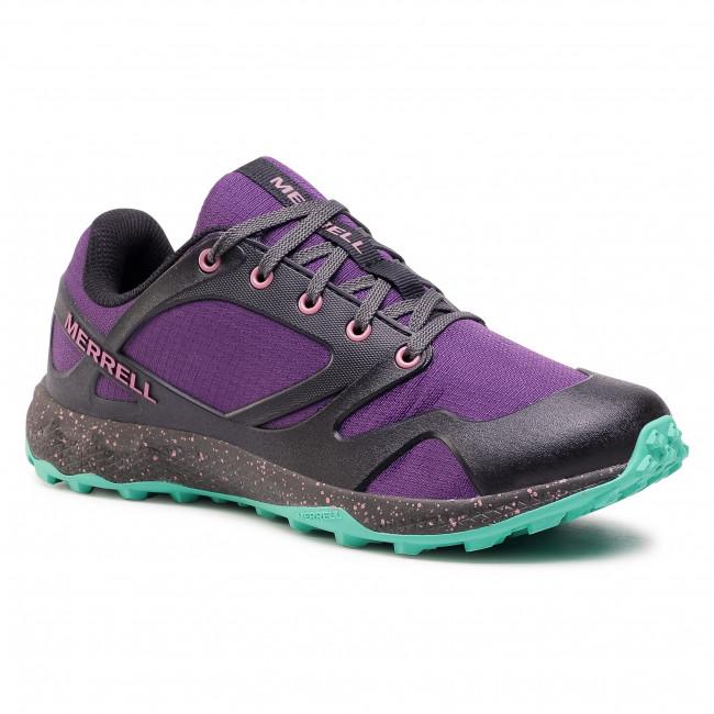 Trekingová obuv MERRELL - M-Altalight MK162592  Low/Acai