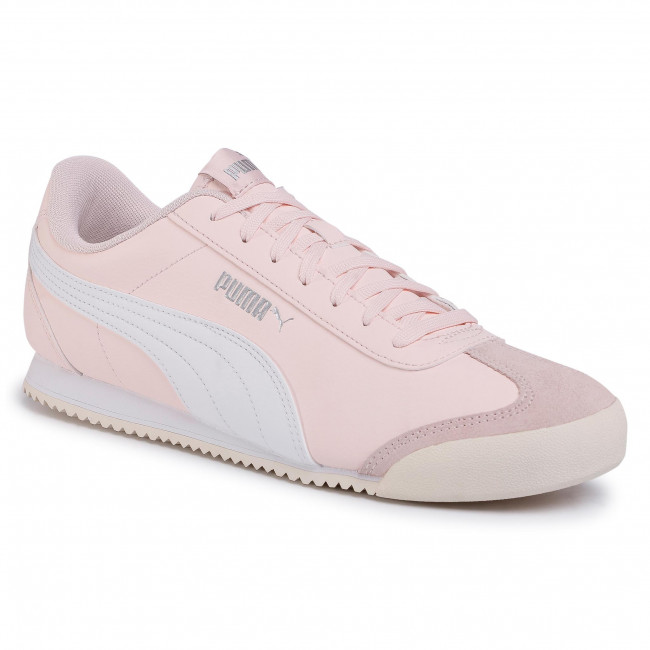 Sneakersy PUMA - Turino 371113 06 Rosewater/Pwht/Whis/Wht