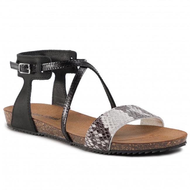 Sandále GINO ROSSI - Zira DN469N-TWO-BTBG-9699-X 2S/99