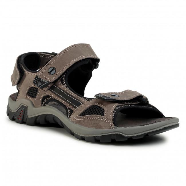 Sandále SALAMANDER - Dino 31-40201-45 Grey