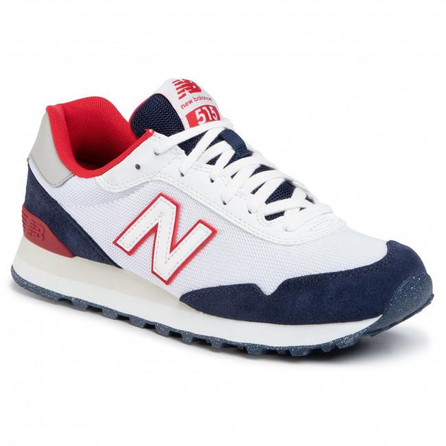 Sneakersy NEW BALANCE - ML515OTX Biela