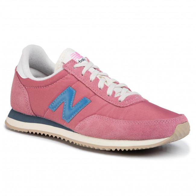 Sneakersy NEW BALANCE - WL720BA Ružová