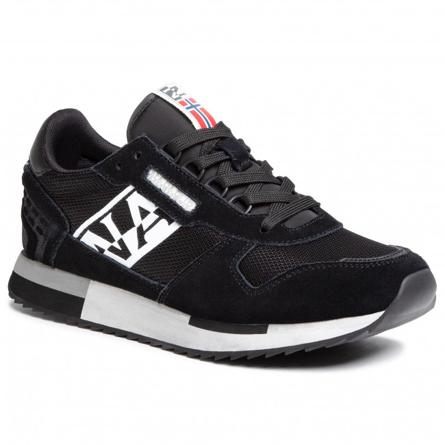 Sneakersy NAPAPIJRI - Virtus NA4ERY Black 041