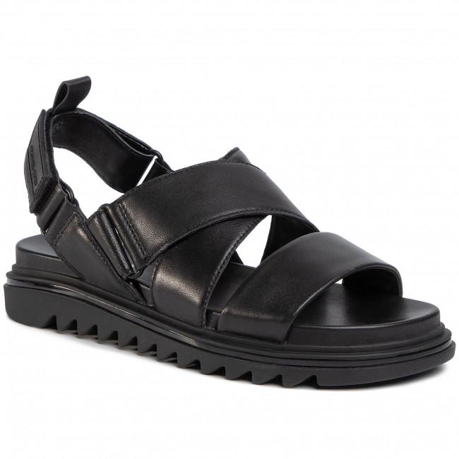 Sandále MICHAEL MICHAEL KORS - Damon 42SODAFA1L Black