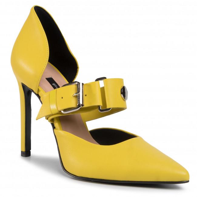 Lodičky GINO ROSSI - Miya DCK051-CW7-1060-4100-0 Yellow