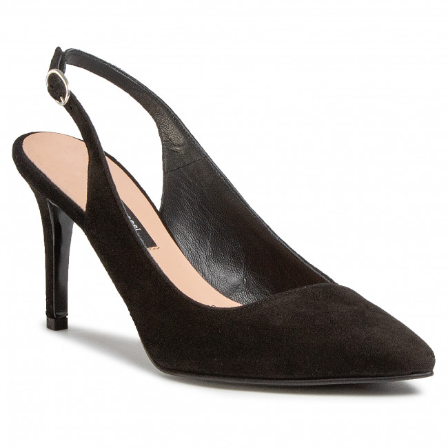 Sandále GINO ROSSI - Savona DCK060-CW8-0686-9900-0 99
