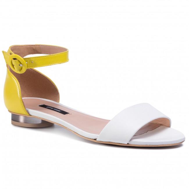 Sandále GINO ROSSI - DNI925-DG9-1060-4100-0 Yellow