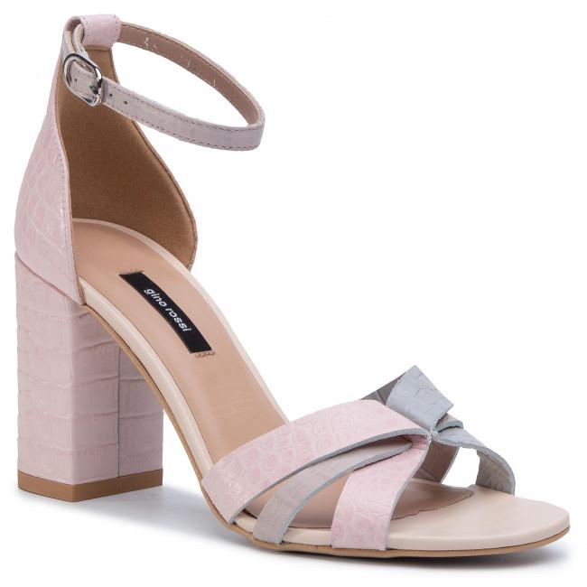 Sandále GINO ROSSI -  Sui DNI995-DD5-1182-0752-0 Pink
