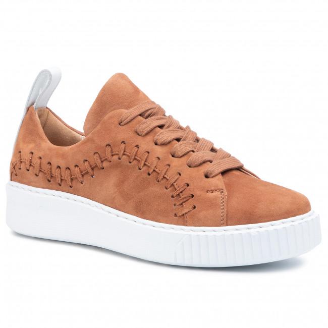 Sneakersy GINO ROSSI - Kin DPK099-883-0760-2500-0 Camel