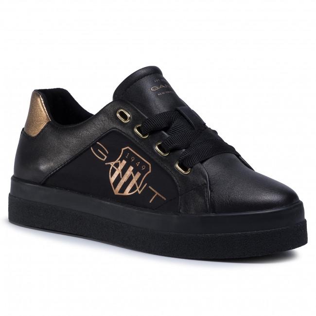 Sneakersy GANT - Avona 21531836  Black G00