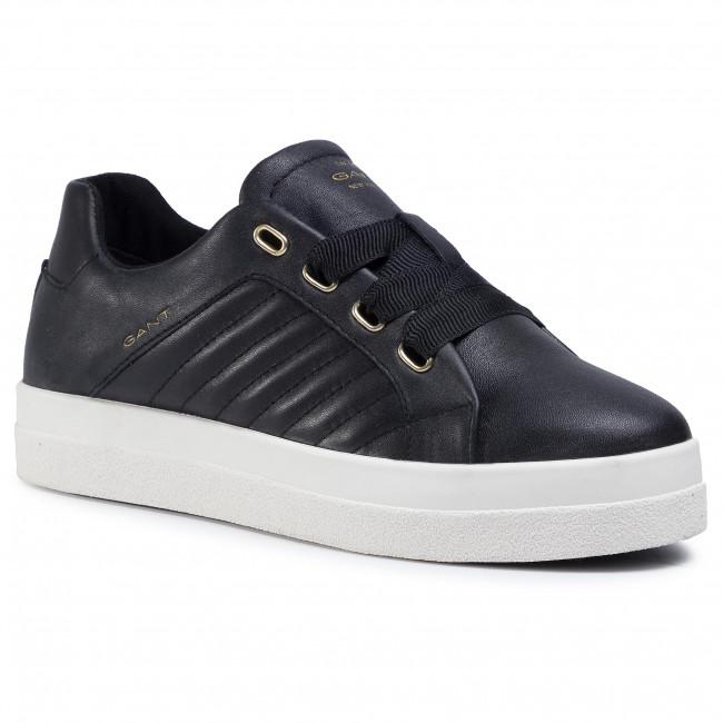 Sneakersy GANT - Avona 21531884  Black G00
