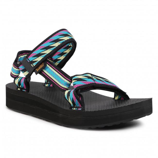 Sandále TEVA - Midform Universal 1090969 Btr