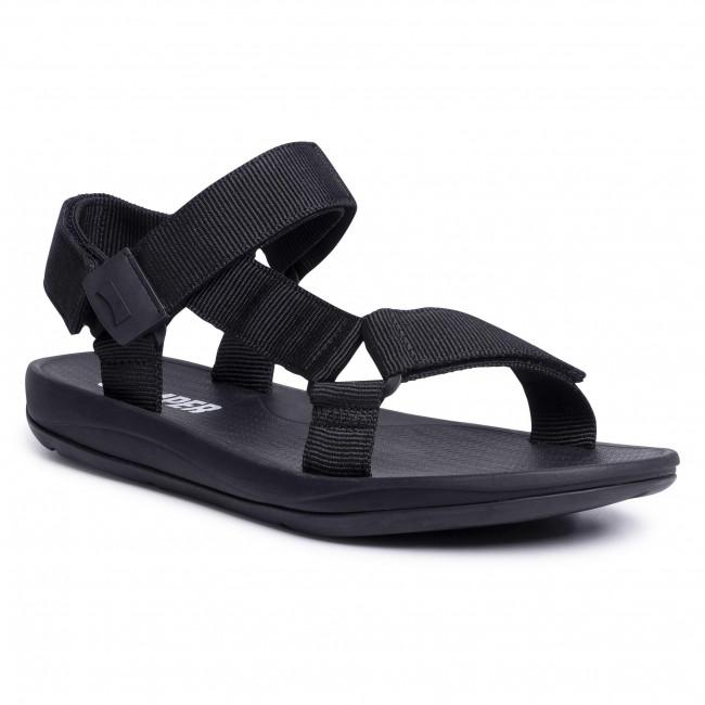 Sandále CAMPER - Match K100539-001 Black