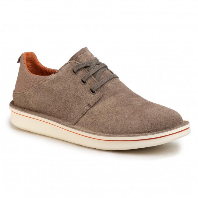 Sneakersy CAMPER - Formiga K100569-002 Grey
