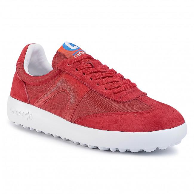 Sneakersy CAMPER - Pelotas Xlf K200975-009 Red