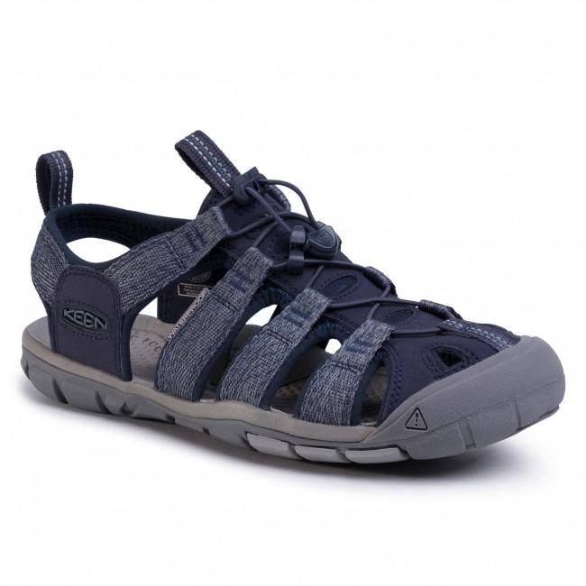 Sandále KEEN - Clearwater Cnx 1022962 Blue/Steel Grey