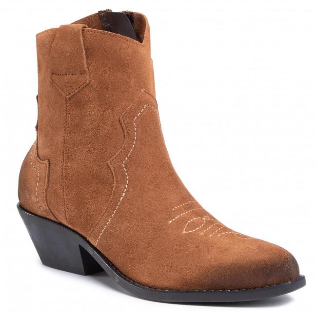 Členková obuv SERGIO BARDI - SB-45-09-000670 805