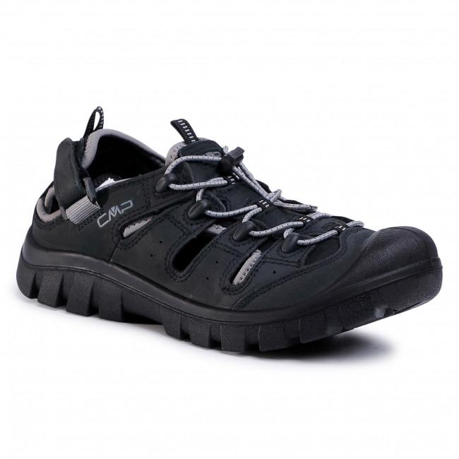 Sandále CMP - Avior Hiking Sandal 39Q9657 Nero U901